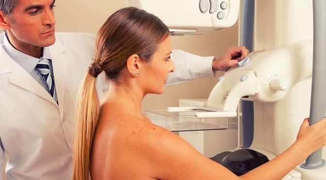 national mammogram day
