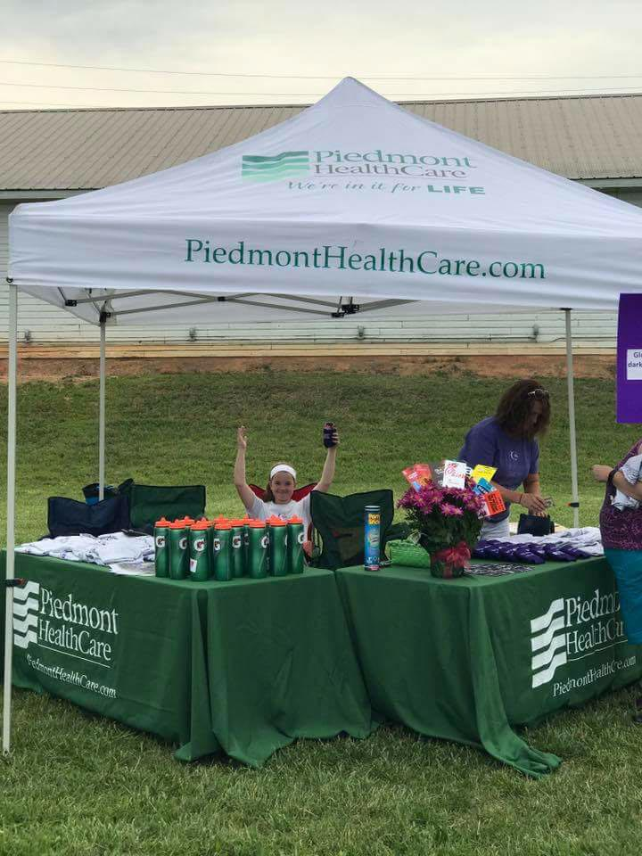2017 Relay for Life & PHC Receives Best Business Award from Statesville Relay for Life ...