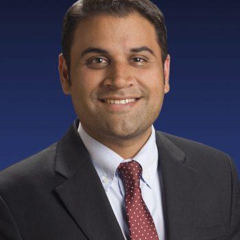 Dr. Trivedi