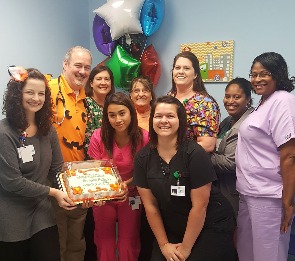 Bright Futures Pediatrics Receives Patient-Centered Medical Home Level 3 Recognition
