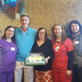 Mooresville Pediatric & Adolescent Care PCMH Level 3