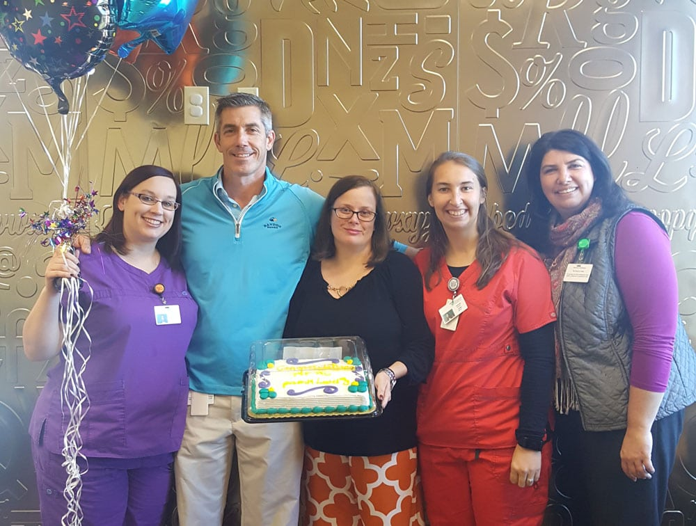 Mooresville Pediatric & Adolescent Care Earns Highest PCMH Recognition Level