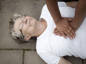 Many Women Miss Out on Lifesaving CPR