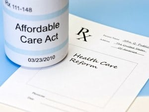 Not 'Dead' Yet: Obamacare 2018 Sign-up Has Begun
