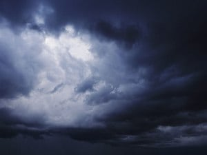 More Wild Weather to Come If Climate Change Goals Not Met