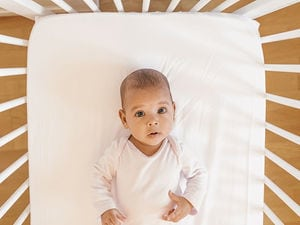 Babies Face Higher SIDS Risk in Certain States