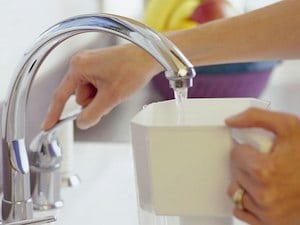 Unsafe Water Found in Faucets Across the U.S.