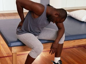 Overcoming Fear of Back Pain May Spur Recovery