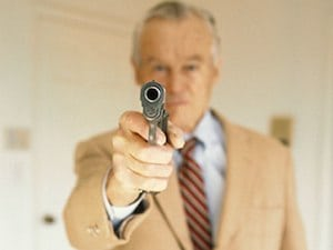 When Do You Take Guns From Someone With Dementia Piedmont Healthcare
