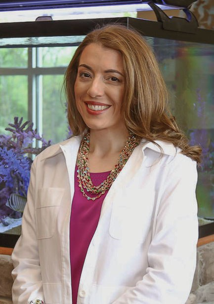 Naomi Simon, MD