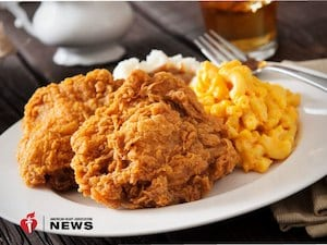 AHA: Southern Diet Could Be Deadly for People With Heart Disease