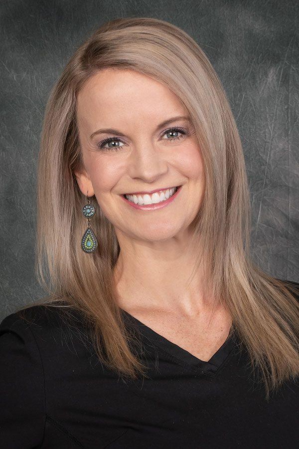 Gina Noble, PA