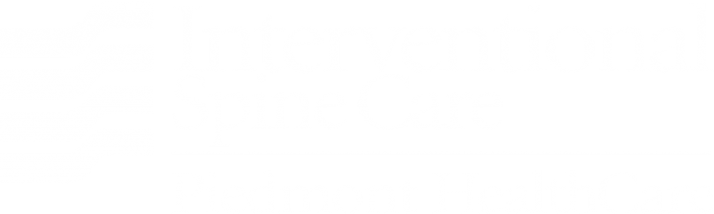 PHC - Interventional Spine Care