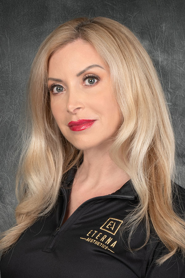 Michelle Caamano, RN,BSN
