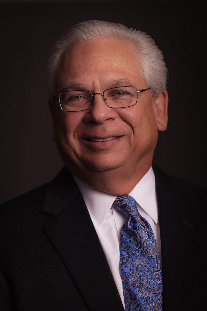 Jeff Smith, CEO of Piedmont HealthCare